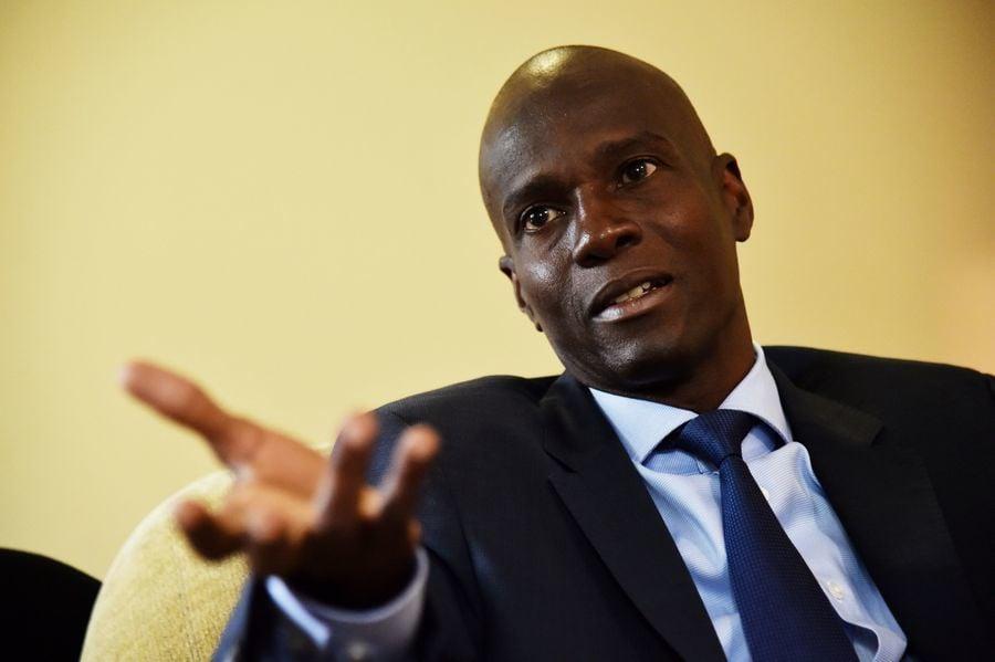 海地促請美國聯合國派兵 維護機場等設施安全