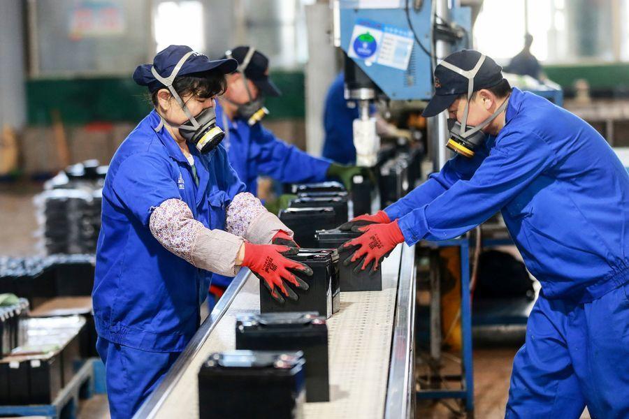 更多跨國企業正減少依賴中國 分散風險