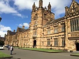 中共威脅澳洲學術自由 專家籲採取行動抵制