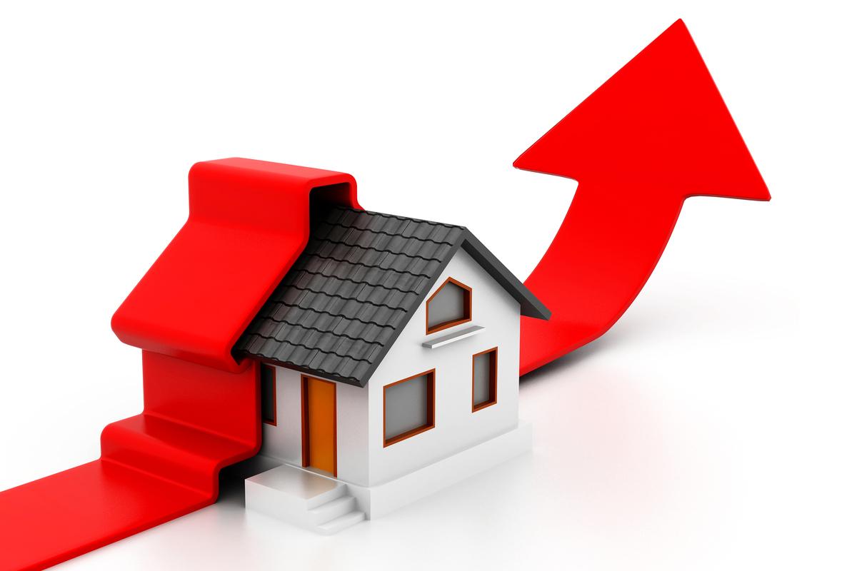 加拿大房價漲幅過高,年輕人買房越來越難。(Shutterstock)