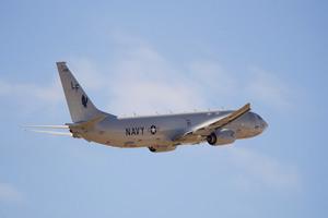 美考慮在阿拉斯加部署反潛機 監視中俄舉動