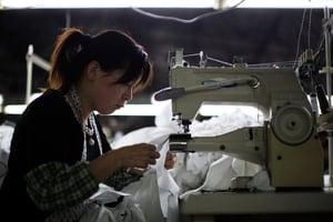 大陸6月官方PMI繼續低於榮枯線