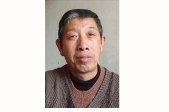山東省濰坊市法輪功學員初立文被迫害離世。(明慧網)