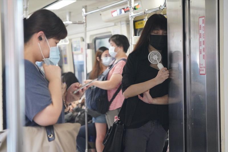 台灣7/13增28例本土病例 6例死亡