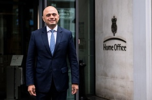 前英大臣:自由世界國家聯手 可應對中俄挑戰