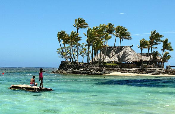 中國公司侵澳人權益及破壞環境 在斐濟被起訴