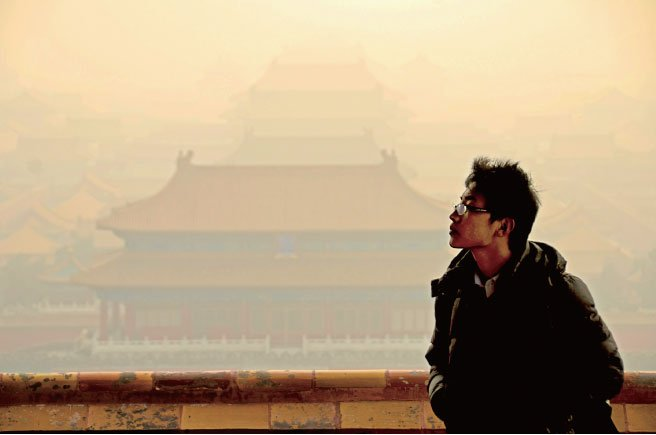 北京啟動「遷都」40萬人將入駐通州