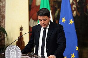 意大利總理請辭 總統要求其延後