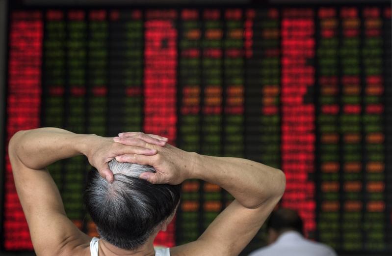 A股重要股東套現526億 業界提醒新股民小心