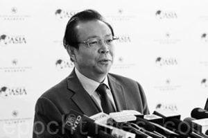王友群:賴小民貪腐18億 中共大廈將倒塌