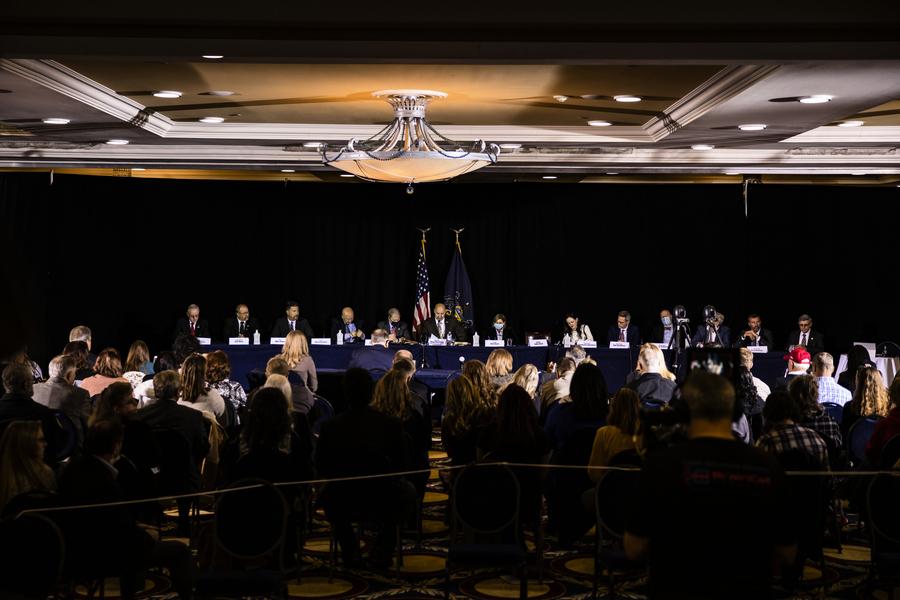 朱利亞尼:賓州議會有責任推舉自己的選舉人
