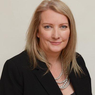 南澳州綠黨立法會議員弗蘭克斯(Tammy Franks)女士。(議員辦公室提供)