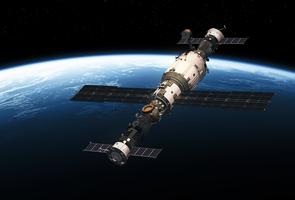 俄羅斯:太空站很快將「無法修復」