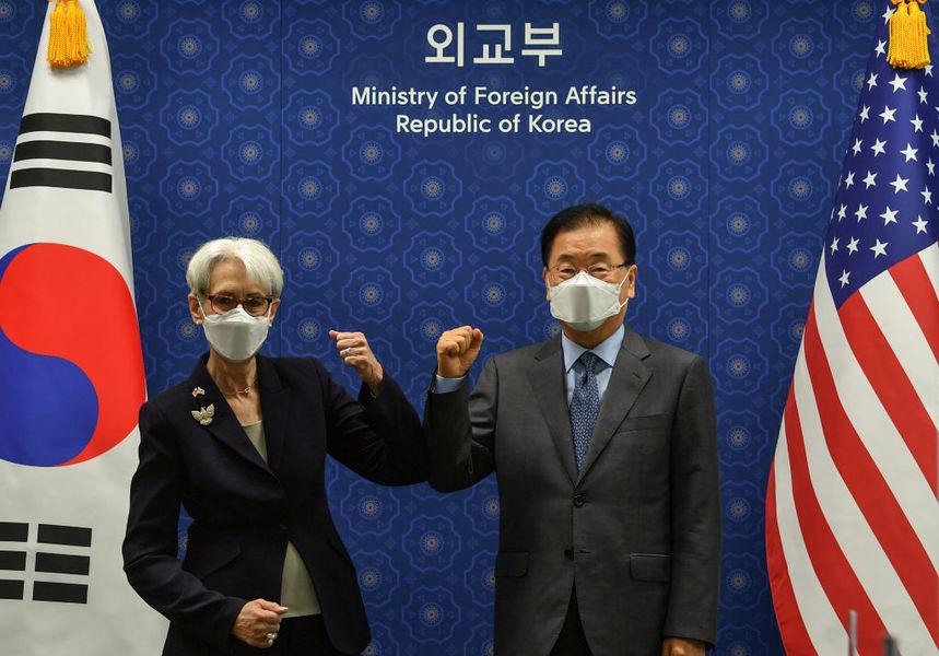 前墨駐華大使:舍曼訪華 中共被孤立賴它自己