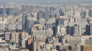 掛牌量大增 北京二手房業主賠百萬賣房