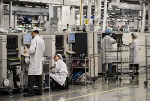 禁令發酵 科技巨頭限制員工與華為談技術