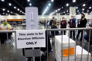威斯康辛州將召開選舉違規公開聽證會