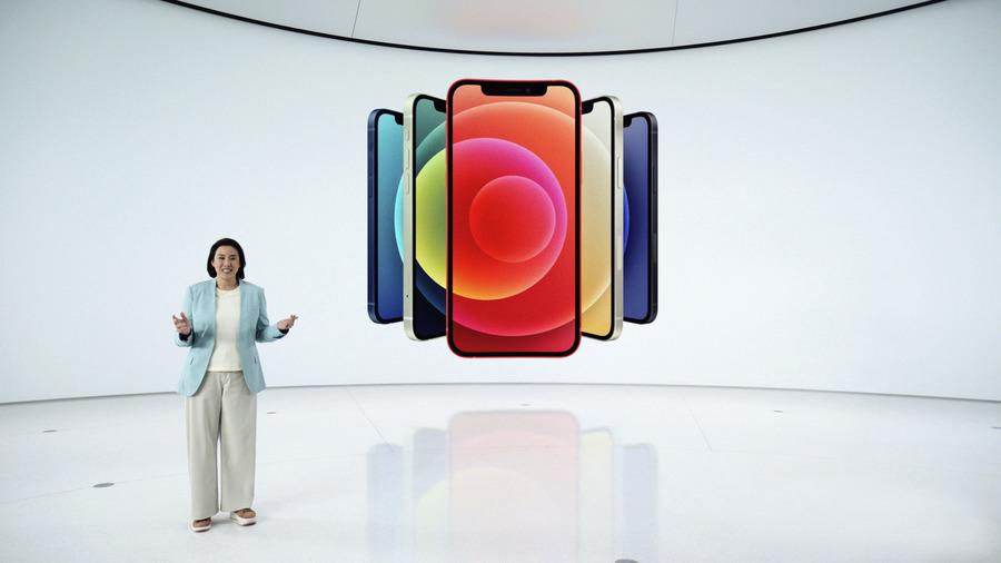 升級手機? 先看iPhone 12和11有七大不同點