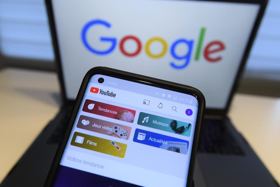 收購美國企業引爭議 谷歌面臨澳洲執法調查