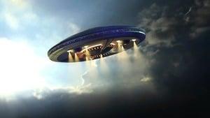澳洲警方公佈詭異UFO畫面 還有閃電交加