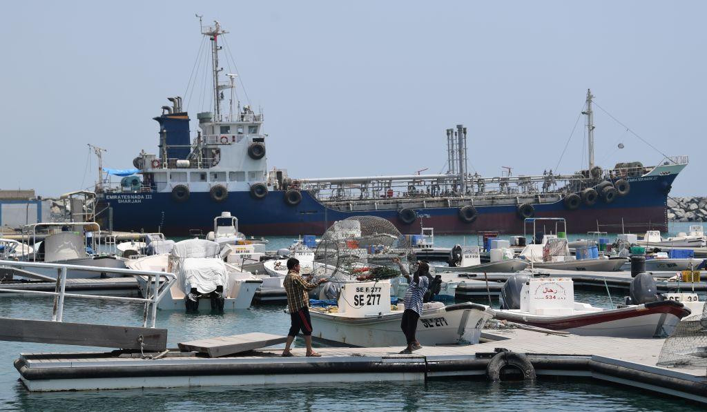 伊朗違反核協議 歐洲要求召開緊急會議