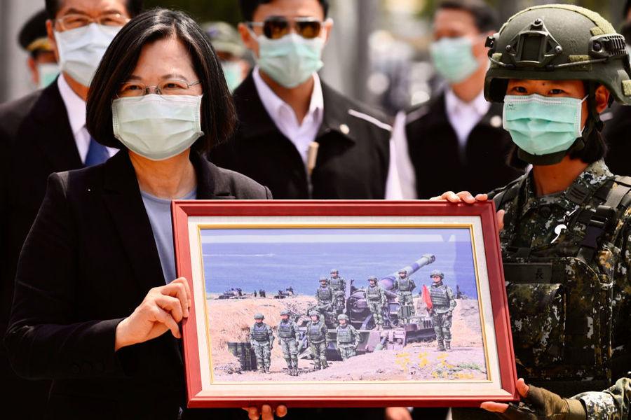 北京遭第二波疫情侵襲 台灣進行物資儲備