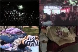 【一線採訪】青海雲南強震 災區店舖全停業