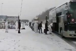 【一線採訪影片版】黑龍江疫情延燒 綏芬河堪憂