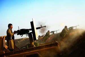 美軍高級官員:已有五萬IS恐怖份子被擊斃