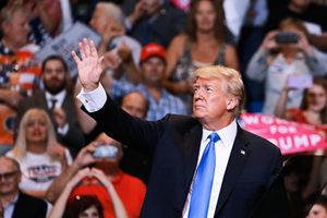 民主黨彈劾特朗普 或反助其成功連任