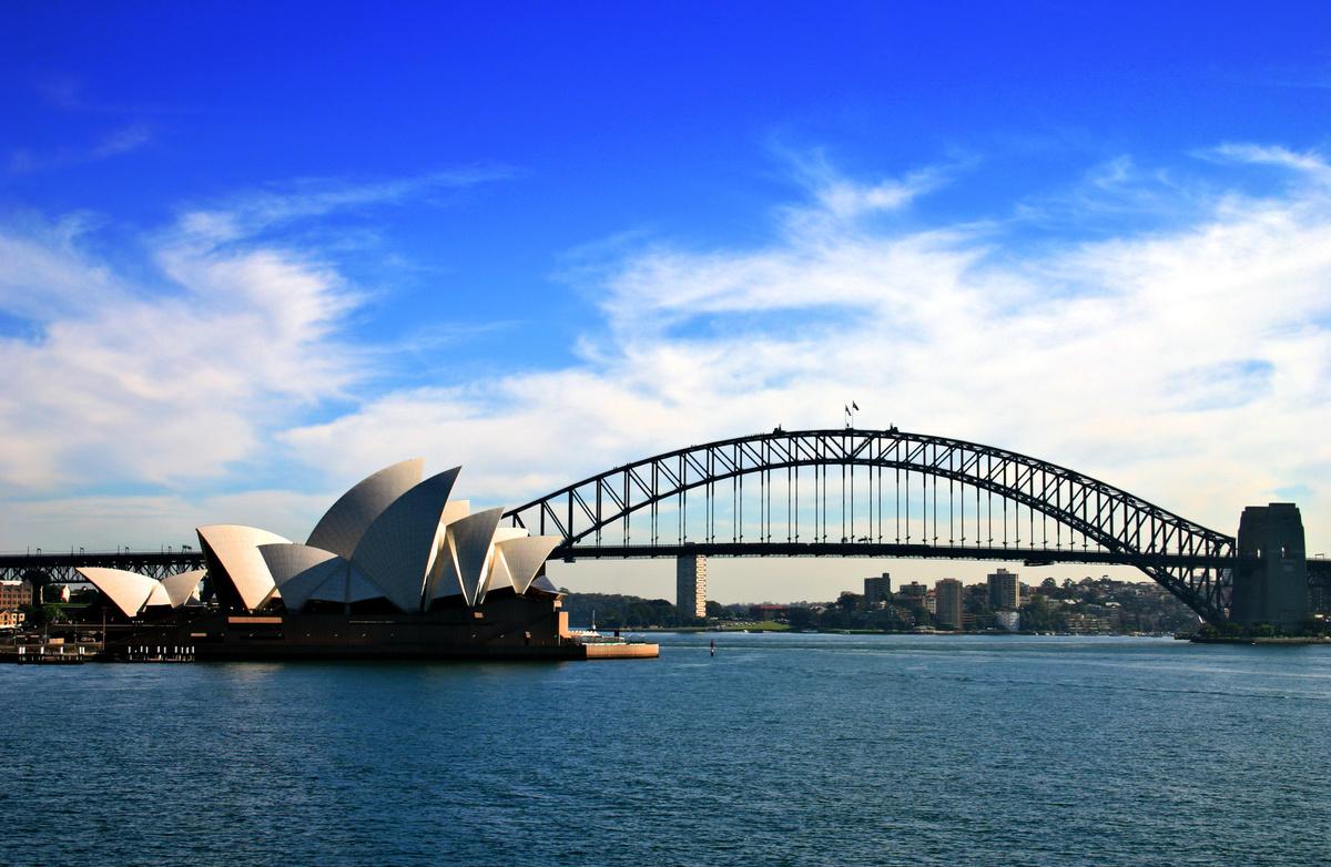 2020年,澳洲對華出口商品總值高達1,480億澳元。這僅比2019年創下的1,540億澳元的最高紀錄少60億澳元。(Chee-Onn Leong/Fotolia)