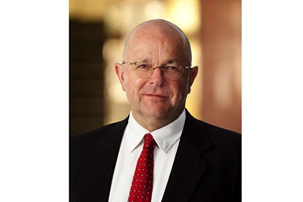 2020年05月21日澳洲國防情報機構中國部的前負責人蒙克博士(Dr Paul Monk)表示,澳洲需要認真對待中共滲透,反思對華戰略,看清對中國經濟依賴的危險性。(Paul Monk網站)