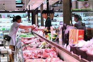 大陸豬肉價格暴漲 老百姓怨聲載道