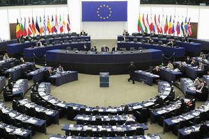 歐洲議會凍結中歐投資協議 中共制裁自砸腳