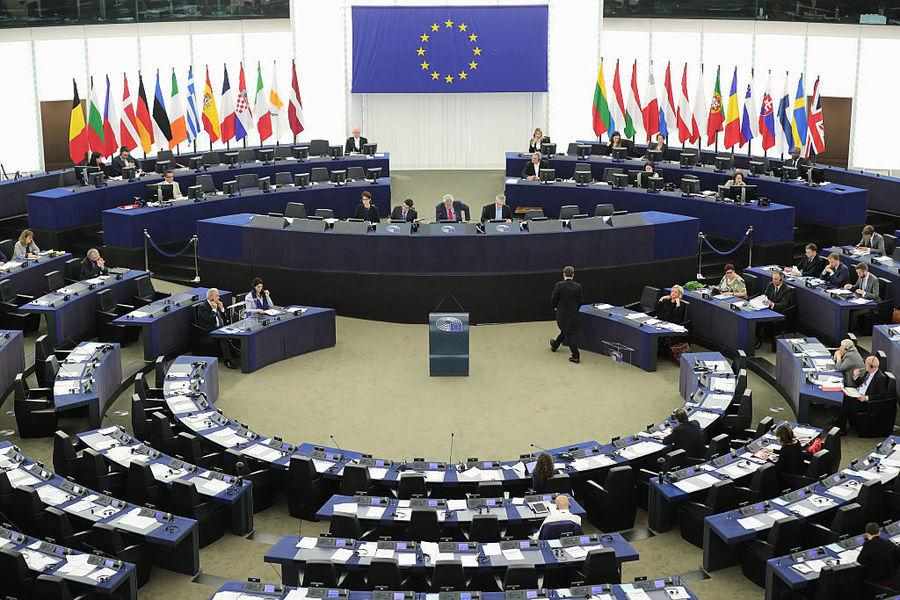 羅冠聰:歐議會通過香港議案 突顯中共遭孤立【影片】