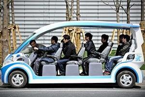 業內人士曝中國新能源汽車騙補貼內幕