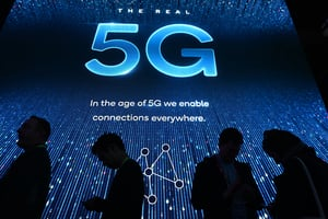 5G網絡部署 華為再失去一個關鍵客戶