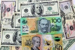 【貨幣市場】美元低迷 澳元升值
