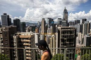 余茂春:中共在香港的「四大失敗」