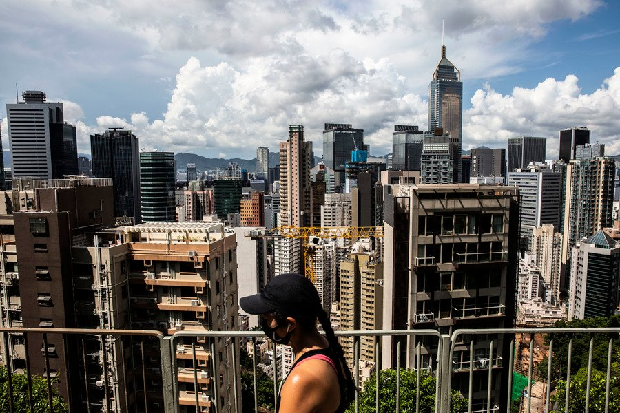 香港失去美特殊待遇 瑞典科技公司撤出業務