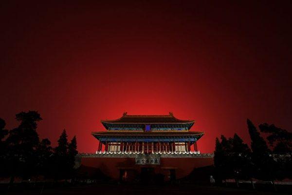 圖為中國紫禁城。 (Photo by Quinn Rooney/Getty Images)