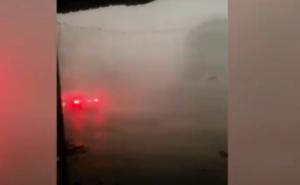 貴州開陽14級狂風 蘇州武漢龍捲風致12死【影片】