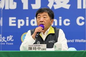 台灣增333例本土 各事件、縣市確診數公佈