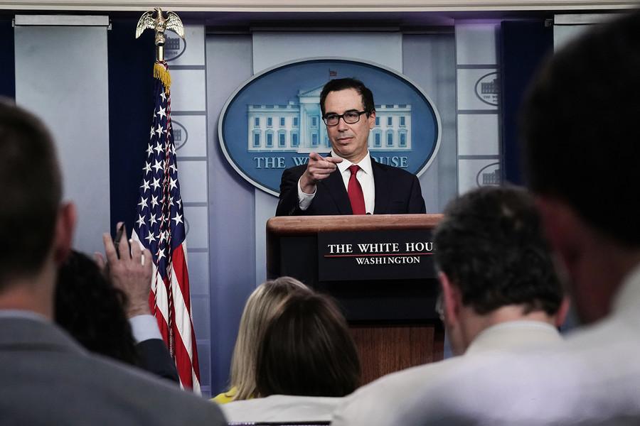 姆欽:很擔心臉書加密貨幣被恐怖份子濫用