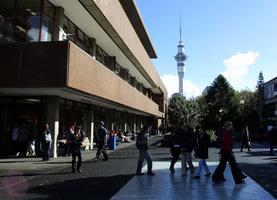 紐西蘭大學教師透露 課堂疑遭中共間諜監視
