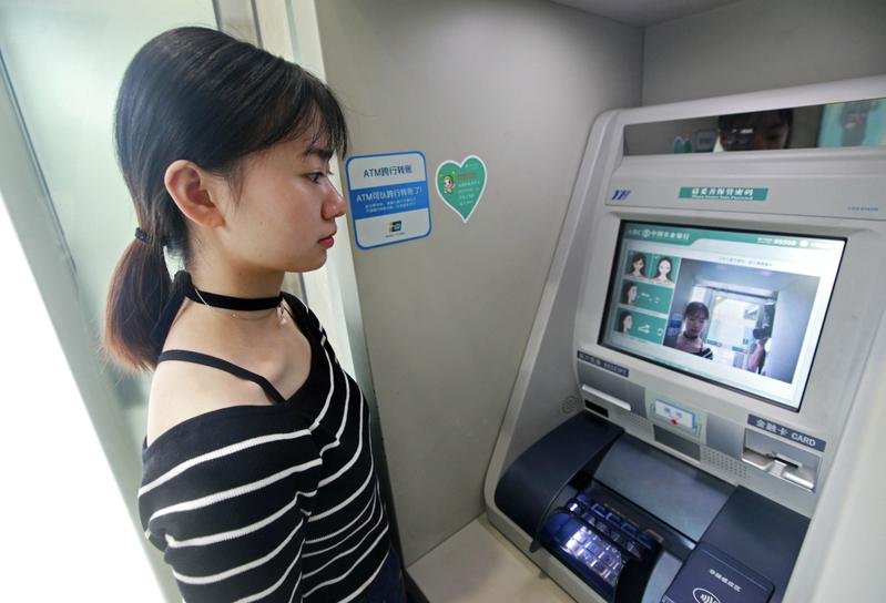 民眾顧慮個資洩露 刷臉支付在大陸難流行