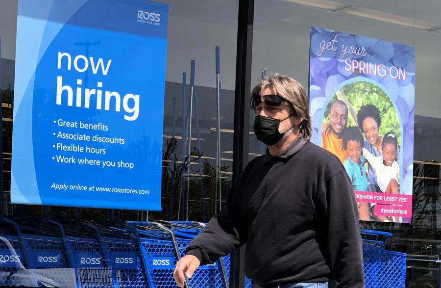 美國商會警告:勞動力短缺惡化 釀全國性危機