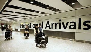 BNO簽證計劃超預期 英國撥款4300萬鎊援助