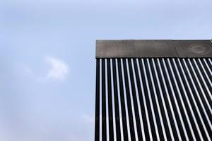 拜登政府取消軍方資助的美墨邊境牆建設工作