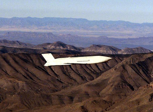 因應中共擴張 日本擬購射程900公里JASSM